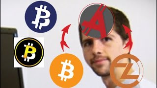 The Truth about Bitcoin Anonymous, Bitcoin Private, And Zclassic! (Watch Until End)