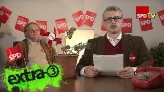 SPD-TV: Der offene Kanal | extra 3 | NDR