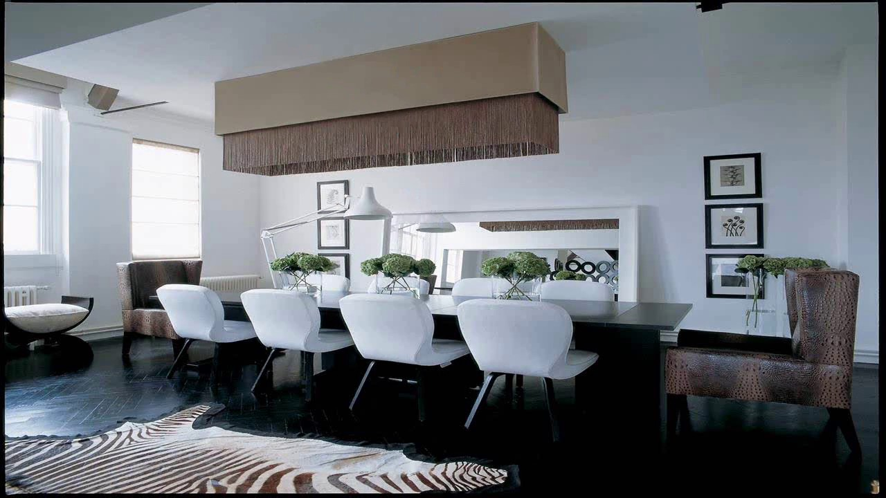 Beautiful Kelly Hoppen Kitchen Designs