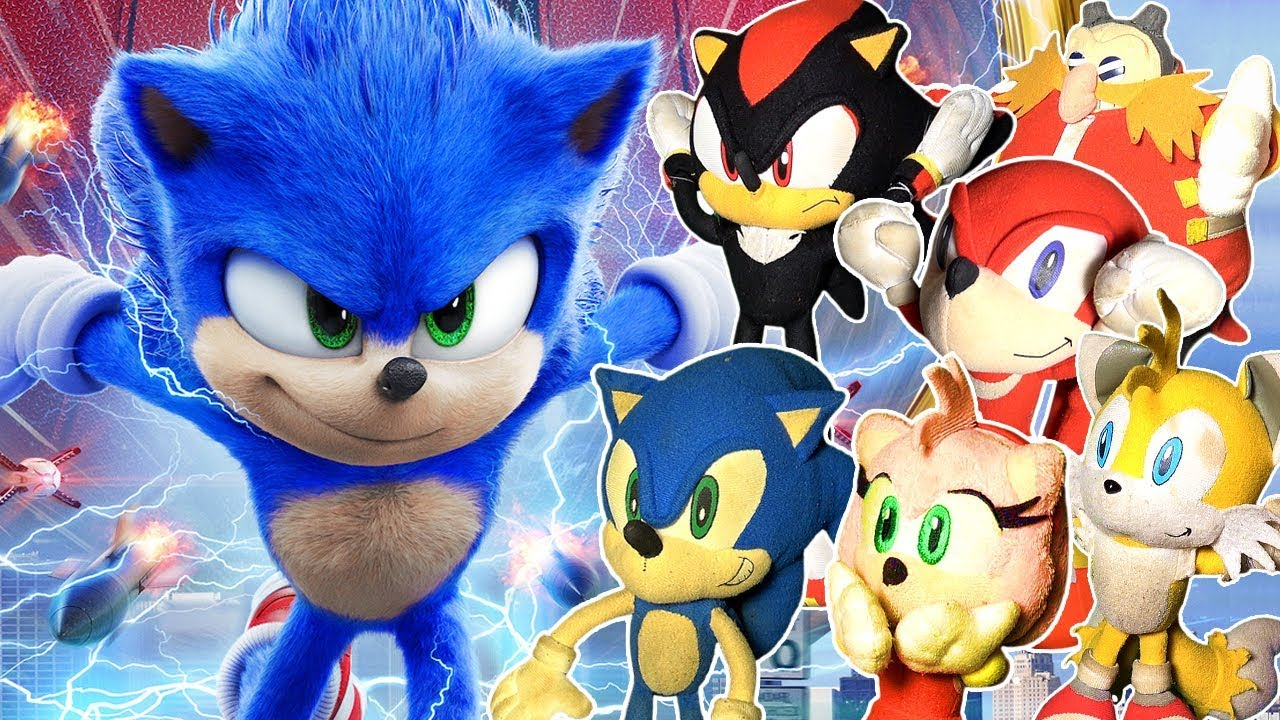 Movie New Sonic Search