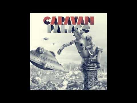 Caravan Palace - Dramophone (HQ + Lyrics)