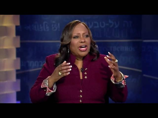 Dr  Cindy Trimm | Transform Your Soul  | It's Supernatural with Sid Roth
