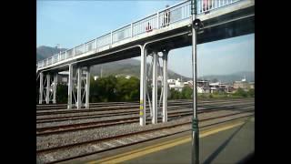 【韓国】ローカル鉄道の車窓より ~鎮海駅から慶和駅~