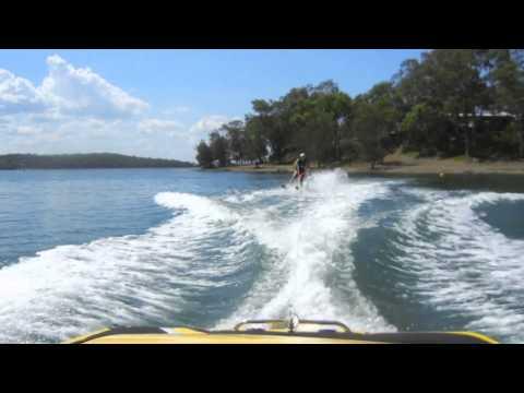 waterski Australia