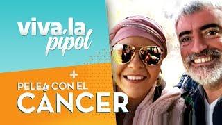 Mauricio Flores y su familia compartieron su lucha contra el cáncer - Viva La Pipol