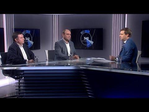 Panović i Anđelković o izborima, skupu podrške Putinu...