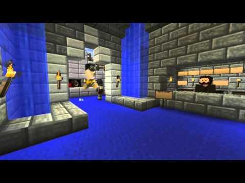 Download Kuledud3 - Newbies(Minecraft Machinimas) [Complete Series]