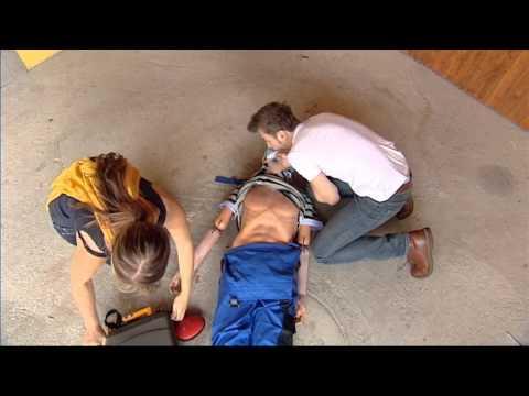 Erste-Hilfe-Kurzfilm: Wiederbelebung