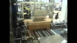 Laatikonsuljentalaite LC 50