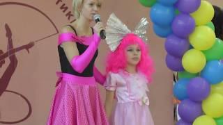Парад новогодних костюмов. ДЮСШ