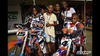 MXGP Academy special Report in Imola - Motocross
