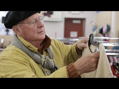 The Man Who Knits, Mannequin Family, Ballet Shoes