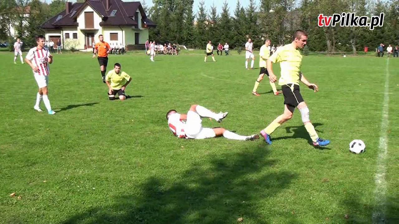 Orkan Markowce – Sanovia Lesko 3-2 (10.09.2017)