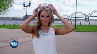Miss USA 2016 - Pass The Crown