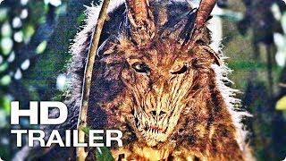 ДОБЫЧА Русский Трейлер 60Sec #1 (НОВЫЙ, 2019) Кристин Фросет, Логан Миллер Horror Movie HD
