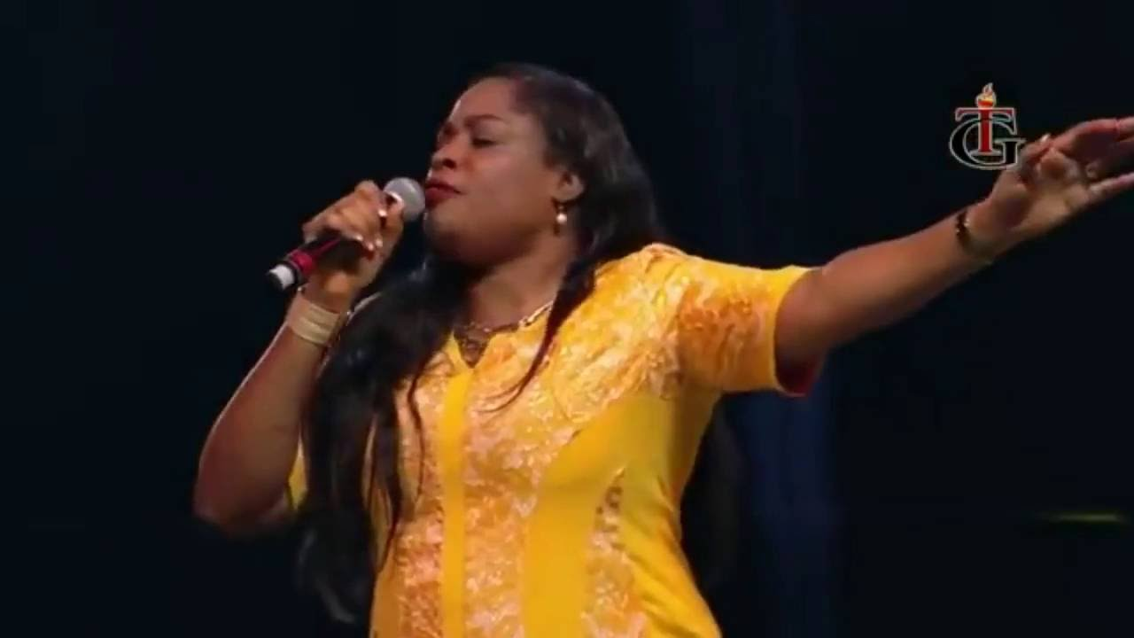 Sinach Official Music Videos and Songs