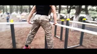 Komando Burak Bal Antreman Video'su 2015