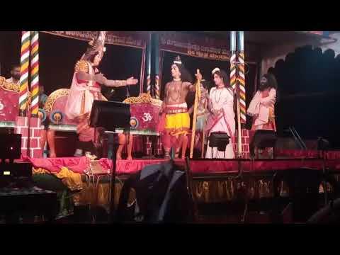   Best of best sweet song  - 5 stages Yakshagana-Mandarthi mela