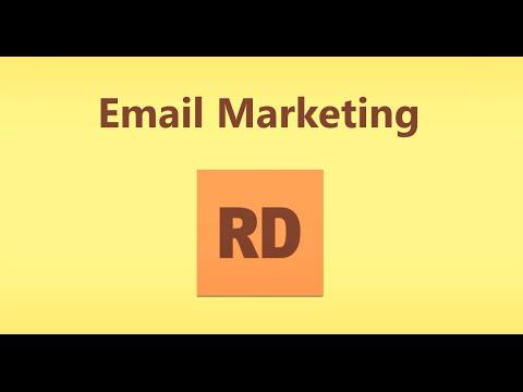 Treinamento RD Station - Email Marketing