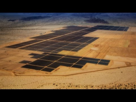 How Solar Power Fuels Energy Producers' Cost Cuts