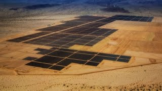 How Solar Power Fuels Energy Producers
