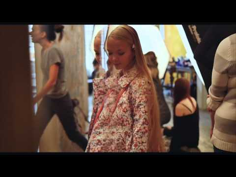 ACOOLA Spring-Summer 2015 (Весна/Лето 2015 детская одежда «Акула»)