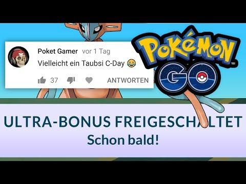 Was ist der mysteriöse Ultra-Bonus? | Pokémon GO Deutsch #701