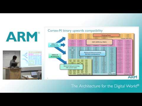 Learn the Fundamentals of ARM® Cortex®-M0 Processor and DesignStartTM HD