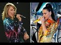 TAYLOR SWİFT VE KATY PERRY KAVGASI mp3