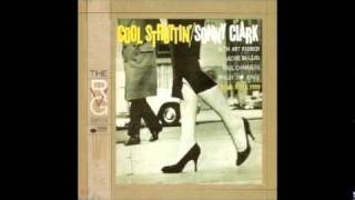 Sonny Clark; Cool Struttin