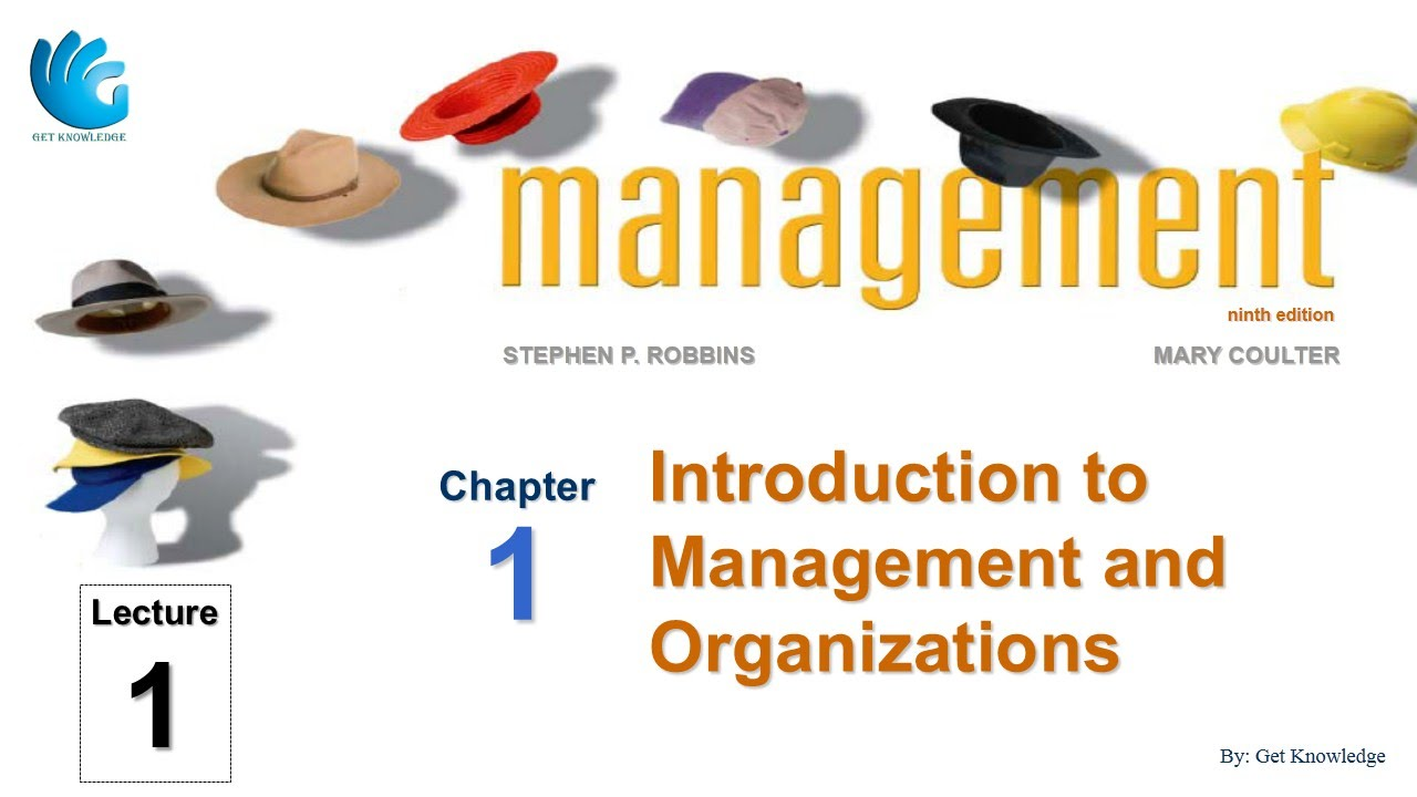 introduction of management Introduction to project management principles and practices from university of california, irvine this specialization is a precursor to the applied project management certificate.