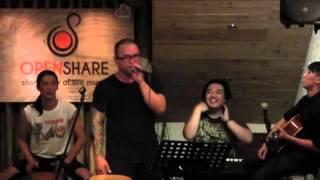 [Liên khúc] Yêu em dài lâu / Bài tango cho em - Quang Anh [12/09/2015]