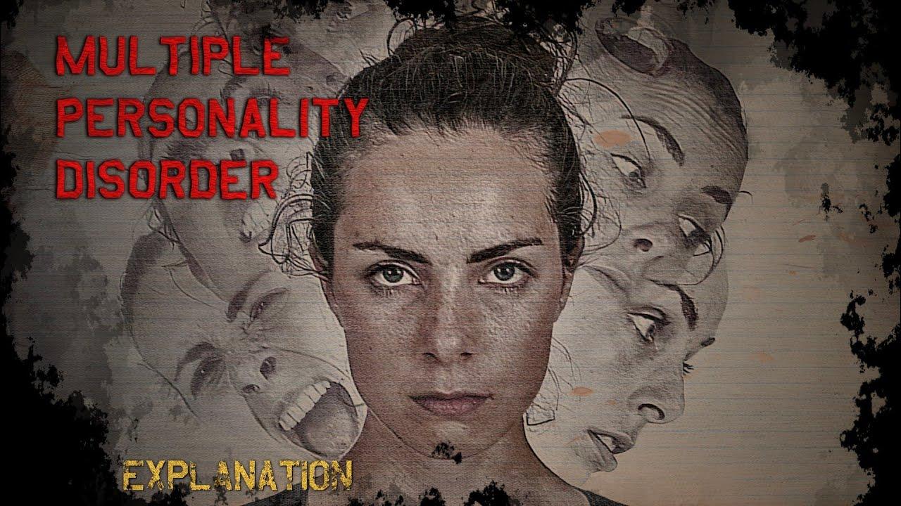 ব্যক্তিত্ব যখন একটি সংকট || Multiple personality disorder || Explanation