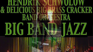 Legitimate Itch • Hendrik Schwolow & Delicious Big Brass Cracker Band Orchestra