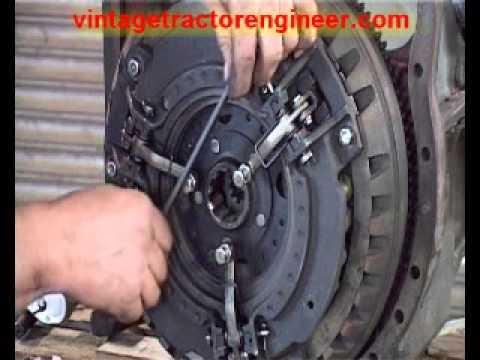 massey ferguson 35 engine rebuild youtube rh youtube com massey ferguson 35 engine diagram massey ferguson 240 engine diagram
