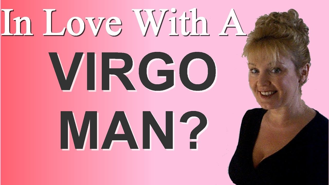 How to sexually attract a virgo man