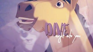 Dive {Collab w/ donafava} ♥