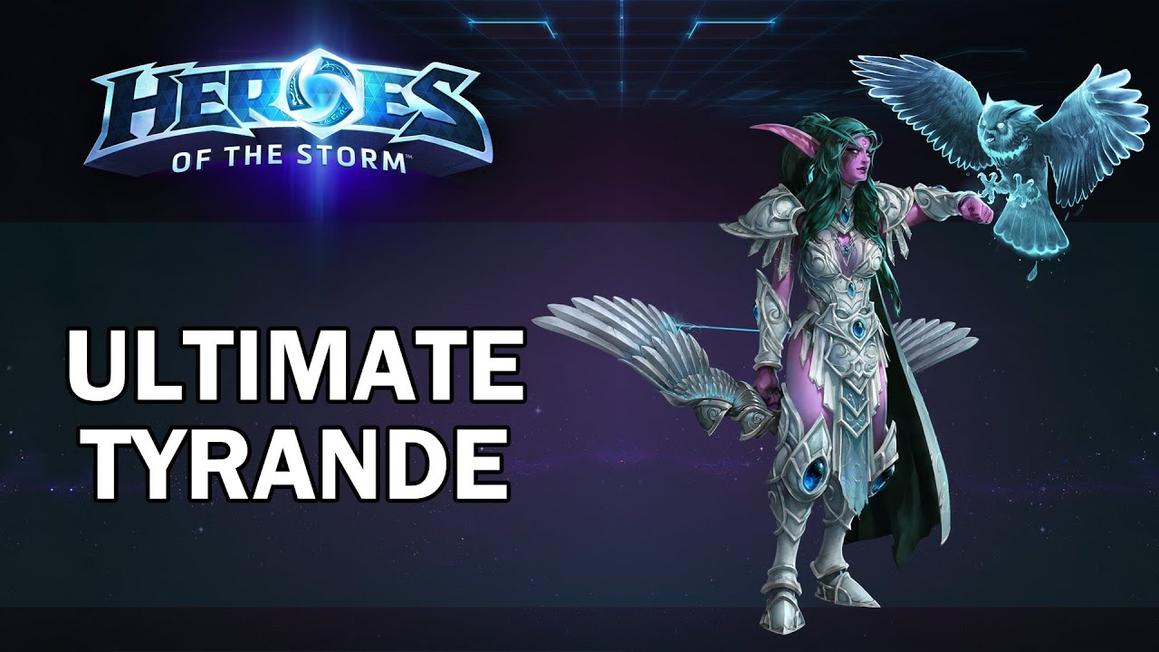 Ultimate Tyrande - Guides - Tempo Storm