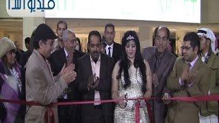 بالفيديو فعاليات افتتاح الفرع الثانى لصالون جرامازيس الثقافى بشرم الشيخ