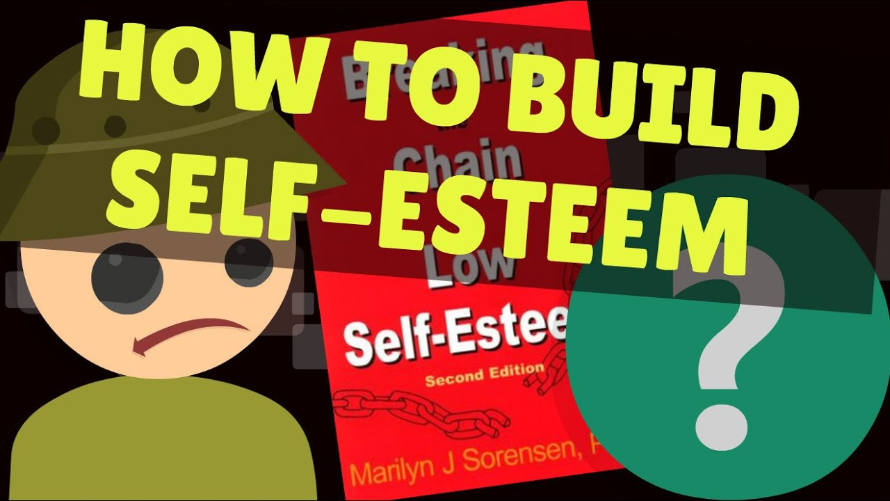 low self esteem Women who show signs of low self-esteem have a damaged sense of self-worth that most likely began in childhood adolescent and teenage girls are at.