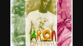 Akon-Over The Edge