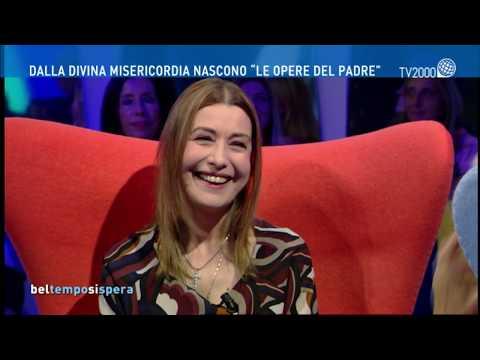 Claudia Koll racconta la sua devozione alla Vergine di Loreto