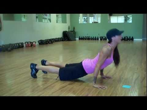 Workouts Women Lose Weight