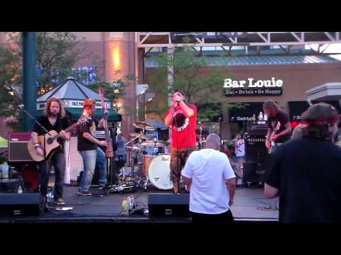 The Ten Band Live at Station Square