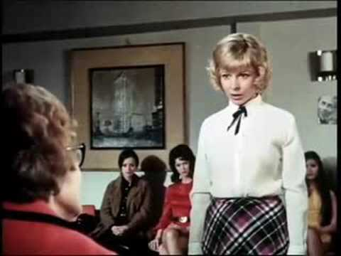 Au Pair Girls (1972) trailer