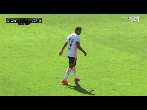 Luis Nani Vs Crystal Palace Away HD 720p (06/08/2016)