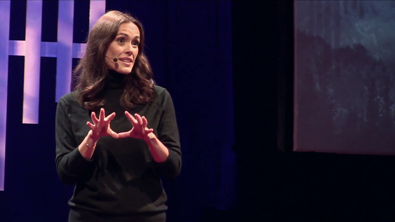 SOCIAL MEDIA ADDICTION | Leslie Coutterand | TEDxMarin
