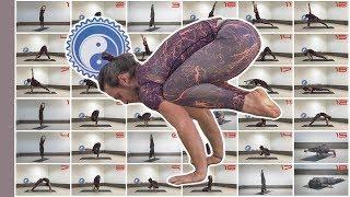 +333% к силе и гибкости рук 💪 Комплекс йоги для подготовленных 🚊 EXPRESS YOGA 1 ⭐ SLAVYOGA