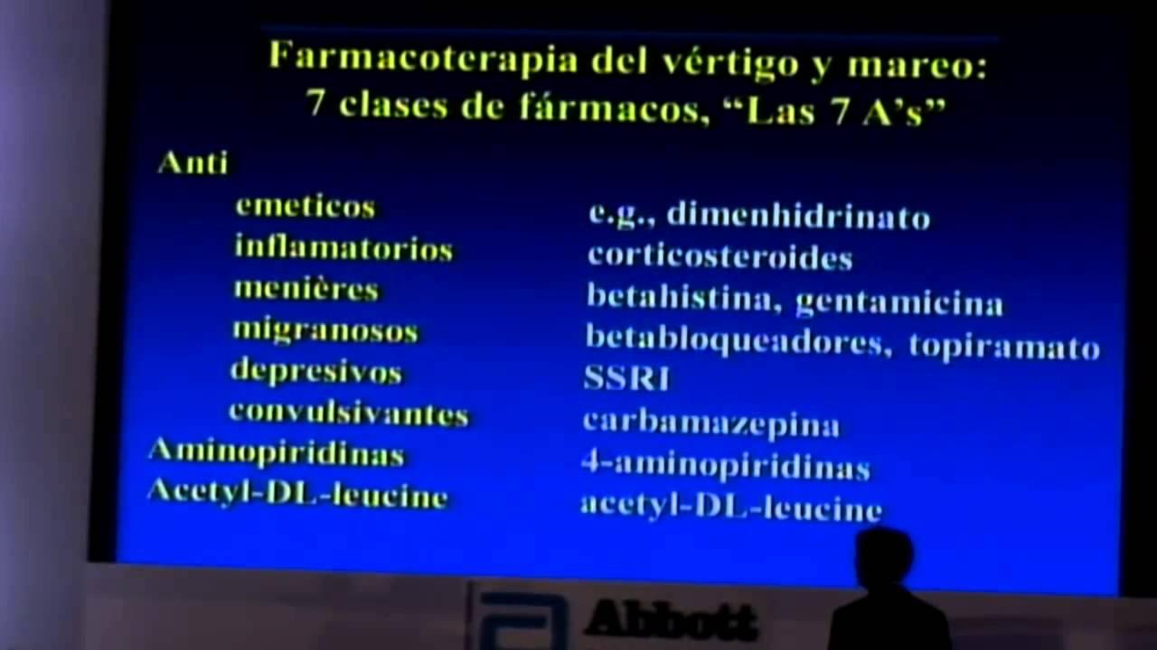 Functional anatomy and physiology of the vestibular system - YouTube