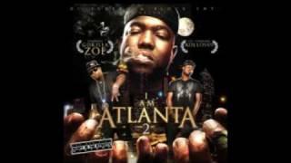 Gorilla Zoe - Where Its At (Ft. Gucci Mane & Rich Boy) (I Am Atlanta 2)